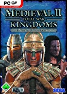 Medieval II: Total War Kingdoms packshot