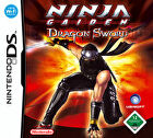 Packshot for Ninja Gaiden: Dragon Sword on DS