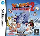 Worms Open Warfare 2 packshot