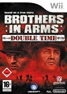 Brothers in Arms packshot
