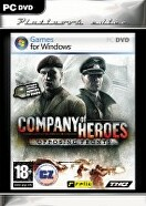 Company of Heroes: Opposing Fronts packshot