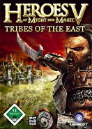 Heroes of Might & Magic V: Tribes of the East packshot