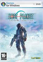 Packshot for Lost Planet: Extreme Condition on PC