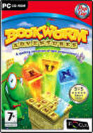 Bookworm Adventures packshot