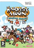 Harvest Moon: Magical Melody packshot