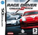Race Driver: Create & Race packshot