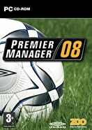 Premier Manager 08 packshot