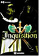 Inquisition packshot