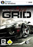 Race Driver: GRID packshot