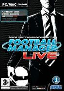 Football Manager Live packshot
