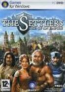 The Settlers - Rise of An Empire packshot