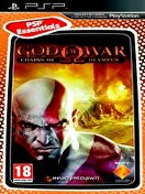 God of War: Chains of Olympus packshot