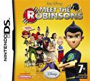 Meet the Robinsons packshot