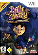 Billy the Wizard packshot
