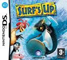 Surf's Up packshot