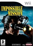 Impossible Mission packshot