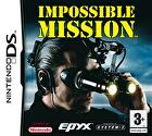 Packshot for Impossible Mission on DS