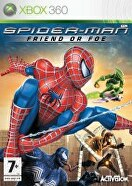 Spider-Man: Friend or Foe packshot