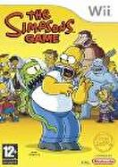 The Simpsons Game packshot