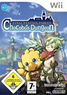 Final Fantasy Fables: Chocobo's Dungeon packshot