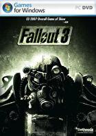 Packshot for Fallout 3 on PC