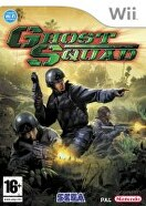Ghost Squad packshot