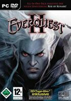 Packshot for EverQuest II: Rise of Kunark on PC