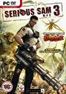 Serious Sam 3 packshot