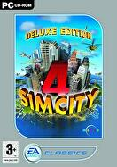 Sim City 4 packshot