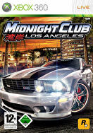 Midnight Club: Los Angeles packshot