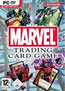 Marvel Trading Card Game packshot