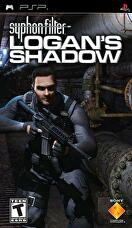 Syphon Filter: Logan's Shadow packshot
