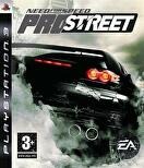 Need for Speed ProStreet packshot