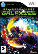 Geometry Wars: Galaxies packshot
