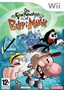 The Grim Adventures of Billy and Mandy packshot