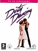 Dirty Dancing The Videogame packshot