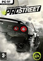 Packshot for Need for Speed ProStreet on PC