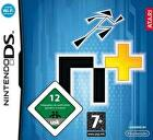 Packshot for N+ on DS