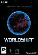 WorldShift packshot