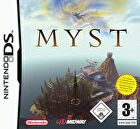 Packshot for Myst on DS