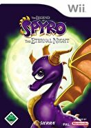 The Legend of Spyro: The Eternal Night packshot