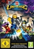 Packshot for LEGO Universe on PC