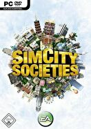 SimCity Societies packshot