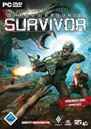 Shadowgrounds Survivor packshot