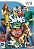 Packshot for The Sims 2: Pets on Wii