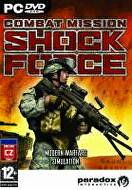 Combat Mission: Shock Force packshot
