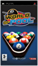 World of Pool packshot