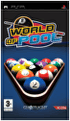 Packshot for World of Pool on PSP