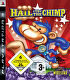 Packshot for Hail to the Chimp on PlayStation 3
