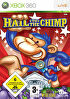 Packshot for Hail to the Chimp on Xbox 360